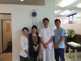 いい出会い、ご縁のパワー\(^o^)/Nara美容整体さんへ見学に行ってきました。