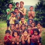 みんなで力を合わせれば~ネパールの子どもたちに2100kgのお米を届けることが出来ましたo(^_^)o