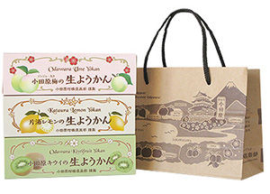 小田原柑橘倶楽部