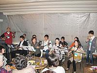 沖縄三線教室 発表会