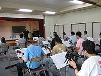 沖縄三線合宿200802