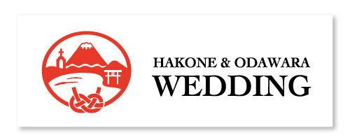 hakoneodawarawedding_logo