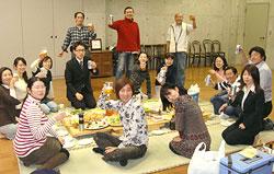 マザーシップ 沖縄三線教室