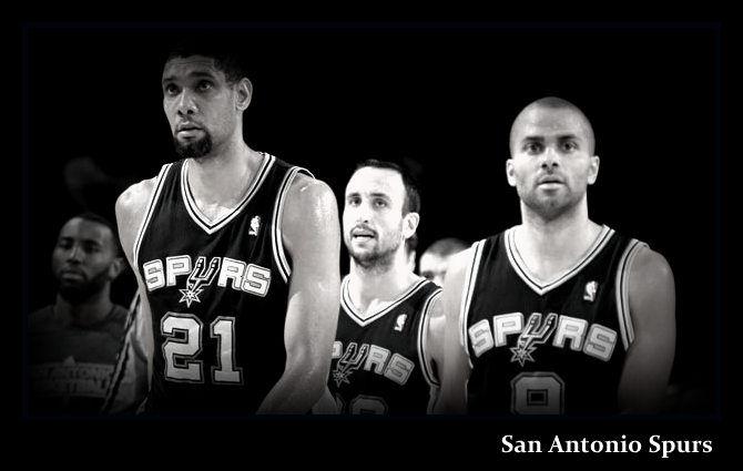 Heat Vs Spurs The Finals 2013 Nba Playoffs News Highlights ...