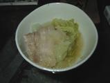 白菜バラ豚9