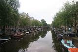 Amsの運河