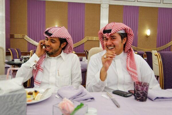 サウジアラビアの皇太子さん、アラブの日本アニメが見た過ぎてスポンサーになる