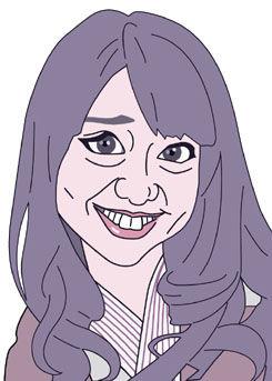 前田敦子(27)結婚に対する大島優子(30)のコメント糞だせえwww www www ww