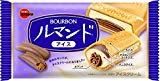 ブルボン ルマンドアイス 150ml ×12袋