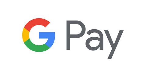 gpayロゴ