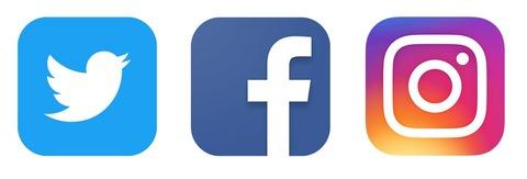 TW・FB・IS
