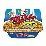 マルちゃん マイク・ポップコーン焼そば バターしょうゆ味 153g×12個