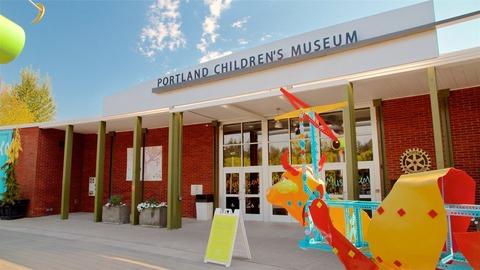 Bảo tàng trẻ em Portland