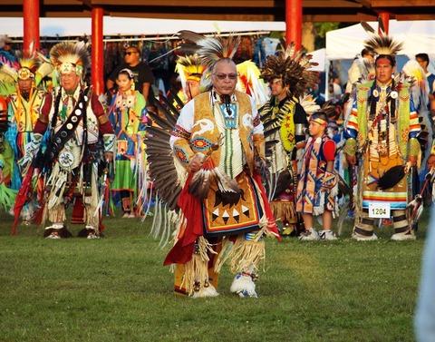 United Tribes ở Bismarck, Bắc Dakota