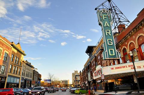Fargo,North Dakota