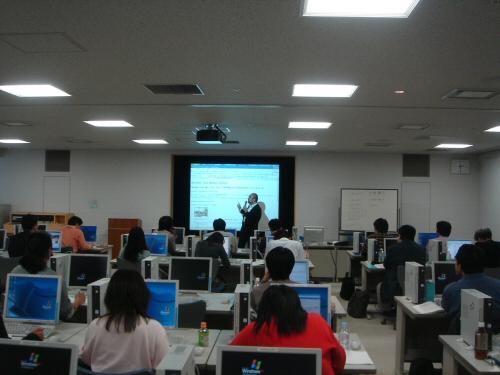 HTMLとCSSとMT 大阪セミナー