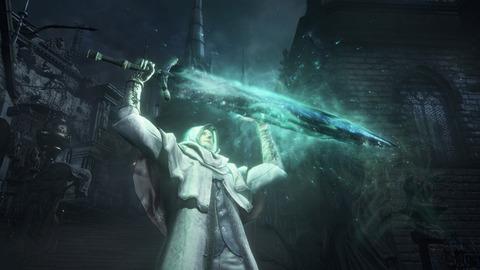 Bloodborne DLC 5