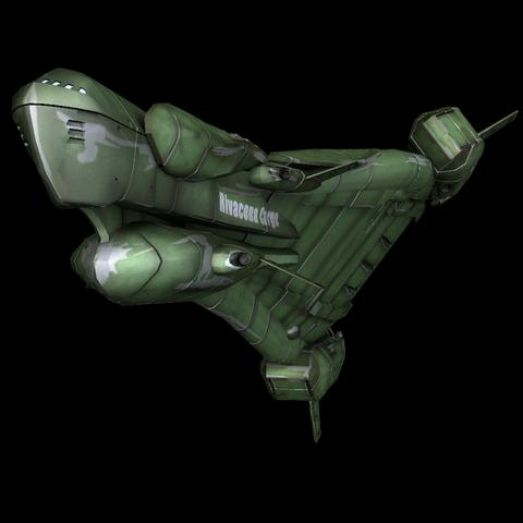 GARENCIERES1 3DCGで3Dガランシェール : 3D CGで3D ガンダムモデリング
