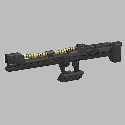 THEO 武器1