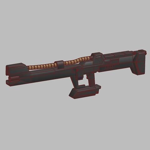 THEO 武器1-1