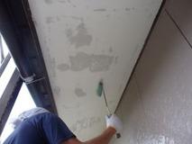 シーラー塗布