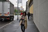 MilanoSalone(SaloneSatellite)2012 7日目!