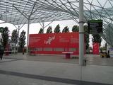MilanoSalone(SaloneSatellite)2012 2日目!