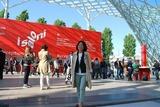 MilanoSalone(SaloneSatellite)2012 8日目!
