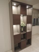 東京のマンションのモデルルームです!