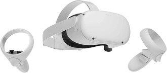 ワイ、Oculus questを売ることにする😔