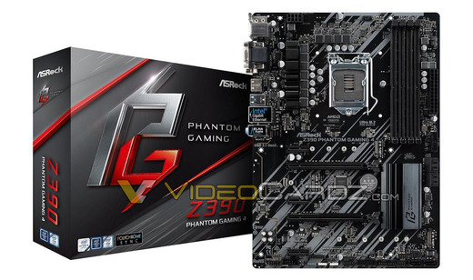 ASROCK-Z390-Phantom-4