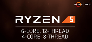 AMD-Ryzen-5-Series-Processor