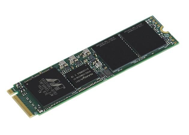 キオクシアの96層3D TLC NAND「BiCS4」を搭載するNVMe SSD、PLEXTOR「M9P Plus」シリーズが登場