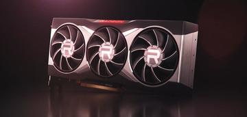 AMD Radeon RX 6000はNavi 21 XTをベースに320W TBP、16Gbps GDDR6メモリを搭載する