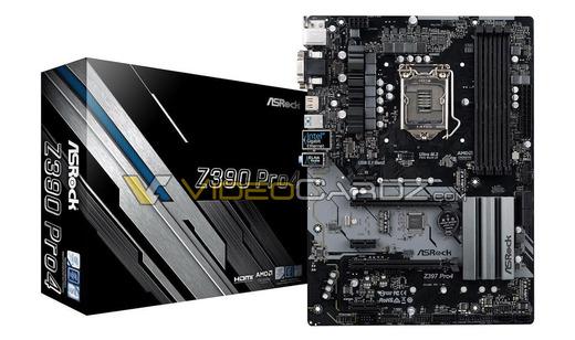 ASROCK-Z390-Pro4