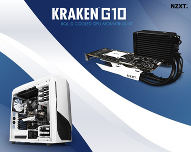 KrakenG10