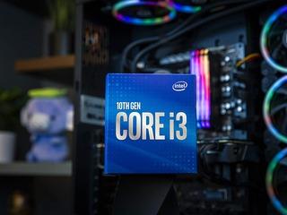 Intelの4コア/8スレッドCore i3 10100(F)が一万切ったとしたら、それはそれで凄い事だ・・・