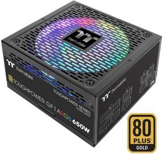 Thermaltake TOUGHPOWER GF1 ARGB 650W