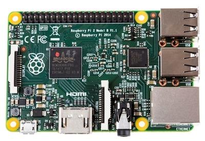 「Raspberry Pi 2」 キタ━━━━(゚∀゚)━━━━!! クアッドコア/1GB RAMでWindows 10も動くぞおおお!!