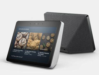AmazonがAlexa内蔵のハードウェア新製品を一挙に発表、電子レンジや掛け時計までAlexa対応に