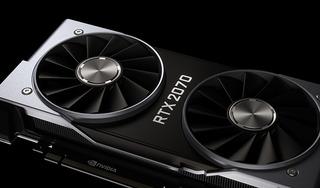 NVIDIA、GeForce RTX 2070グラフィックスカードの生産を再開
