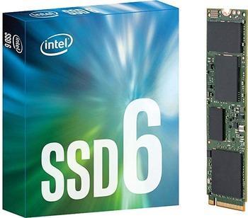 QLC 3D NAND採用のNVMe SSD「Intel SSD 660p」が発売