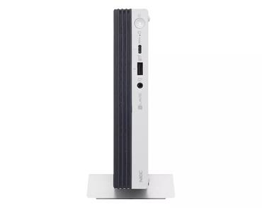 NEC、容量約1Lの超小型PCを発売!お値段なんと