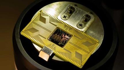 従来のCPUと比べて80倍高効率な超電導マイクロプロセッサを日本の研究グループが開発 横国大