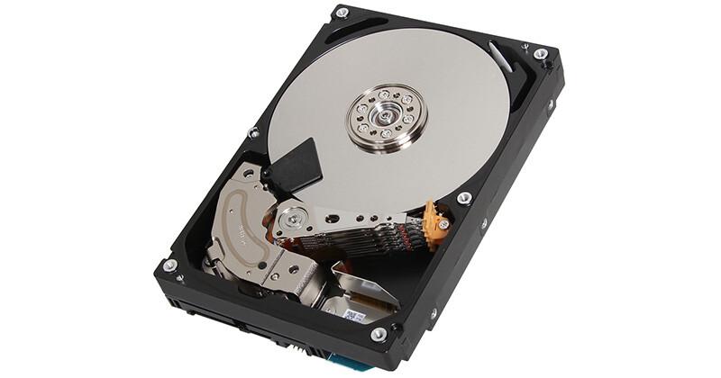 アスクが東芝デバイス&ストレージ株式会社製HDDの取り扱いを開始