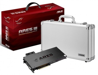 Ares III