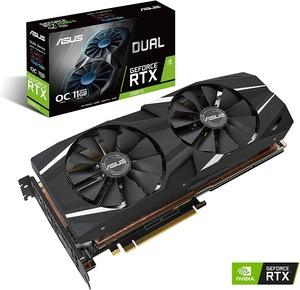 ASUS NVIDIA GeForce RTX 2080Ti