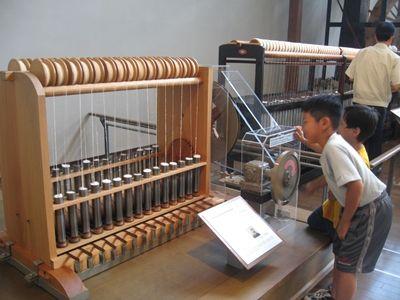産業技術記念館_R7