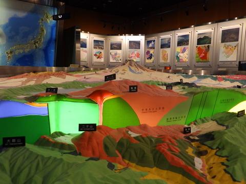 地質標本館6