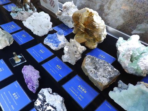 地質標本館8